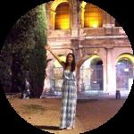 lauren shbazian tour guide